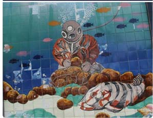 About ACME - Tarpon Springs Mosaic