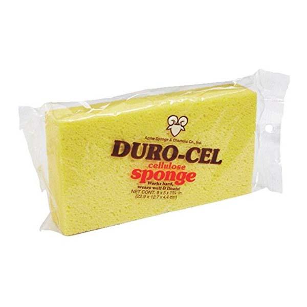 Duro-Cel Cellulose Sponge P140