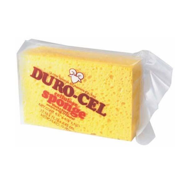 Duro-Cel Cellulose Sponge_R40