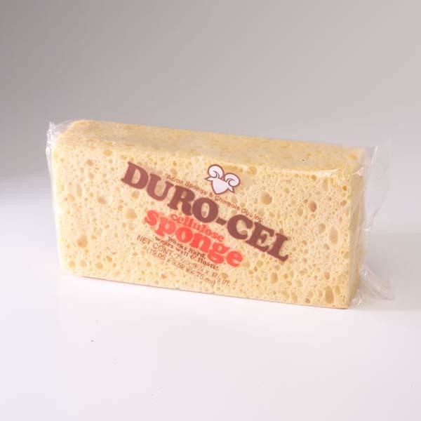 Duro-Cel Cellulose Sponge_R80