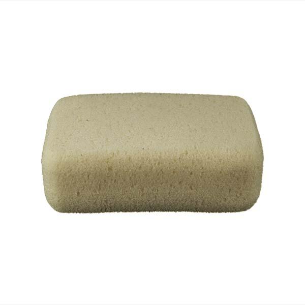 Aqua Sponge - HO2 | Large Economy Polyester Sponge - Front Side