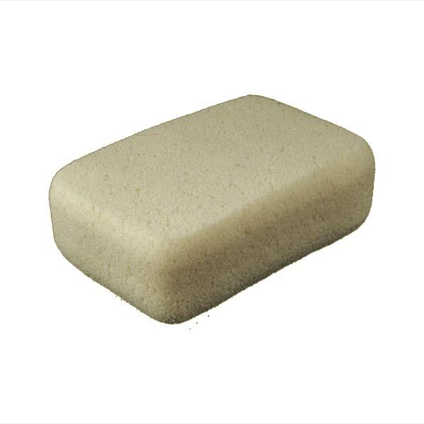 Aqua Sponge - HO2 | Large Economy Polyester Sponge - Top Side