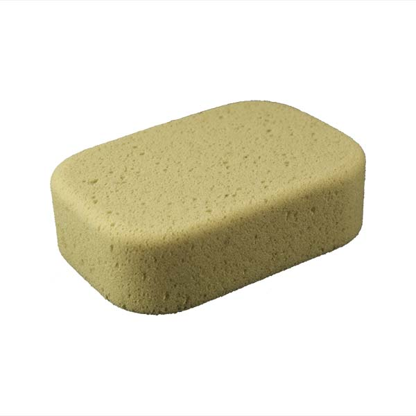 Aqua Sponge - AF2L | Professional Grade Utility Polyester Sponge - Top Side
