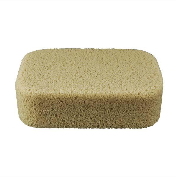 Aqua Sponge - AF2XL | Tile and Grout Polyester Sponge - Front Side
