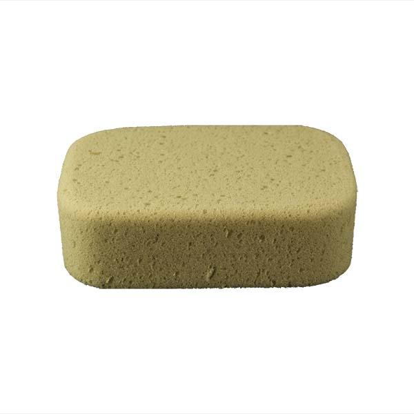Aqua Sponge - AF2L | Professional Grade Utility Polyester Sponge - Front Side