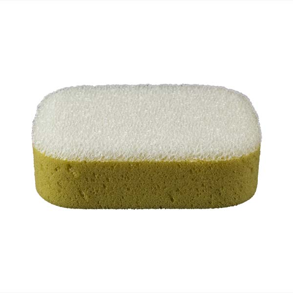 Aqua Sponge - AF2L-SS | Fine Pore Sanding Polyester Sponge - Front Side