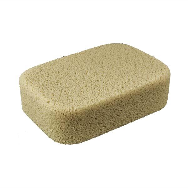 Aqua Sponge - AF2XL | Tile and Grout Polyester Sponge - Top Side