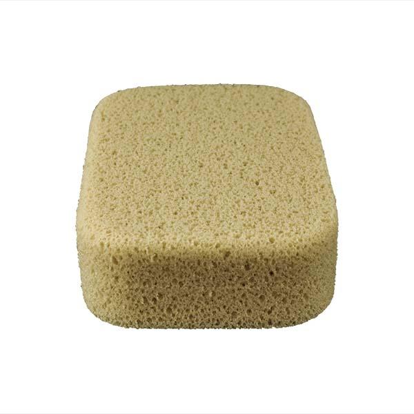 Aqua Sponge - AF2XL | Tile and Grout Polyester Sponge - End Side